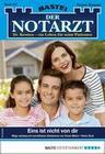 Der Notarzt 327 - Arztroman