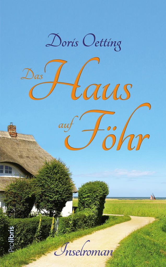 Das Haus auf Föhr als eBook
