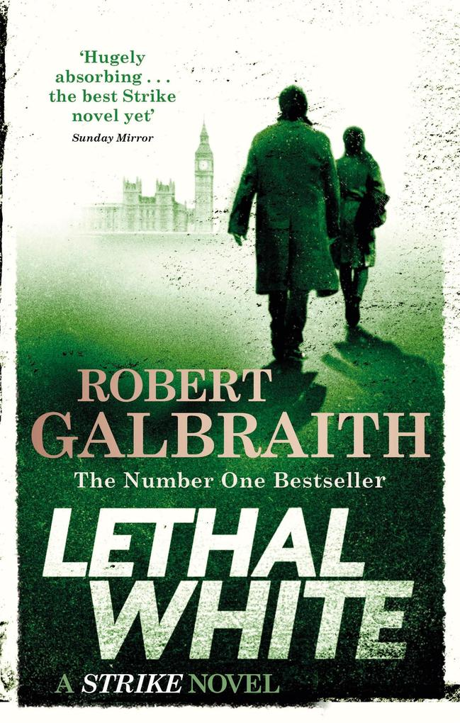 Lethal White als eBook