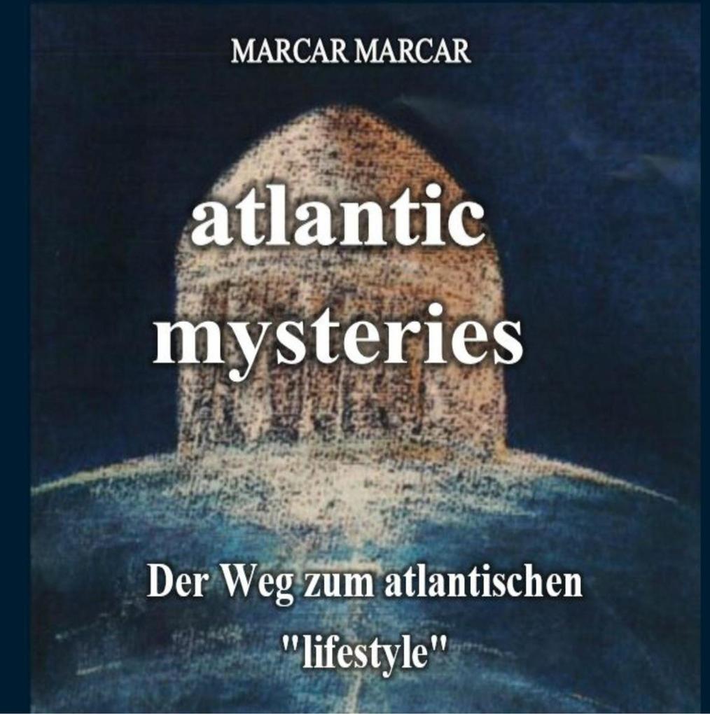 Atlantic mysteries als eBook epub