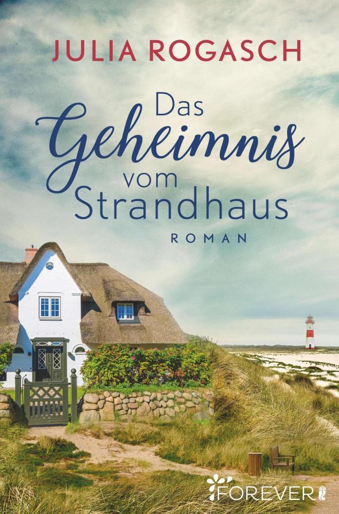 Das Geheimnis vom Strandhaus als eBook