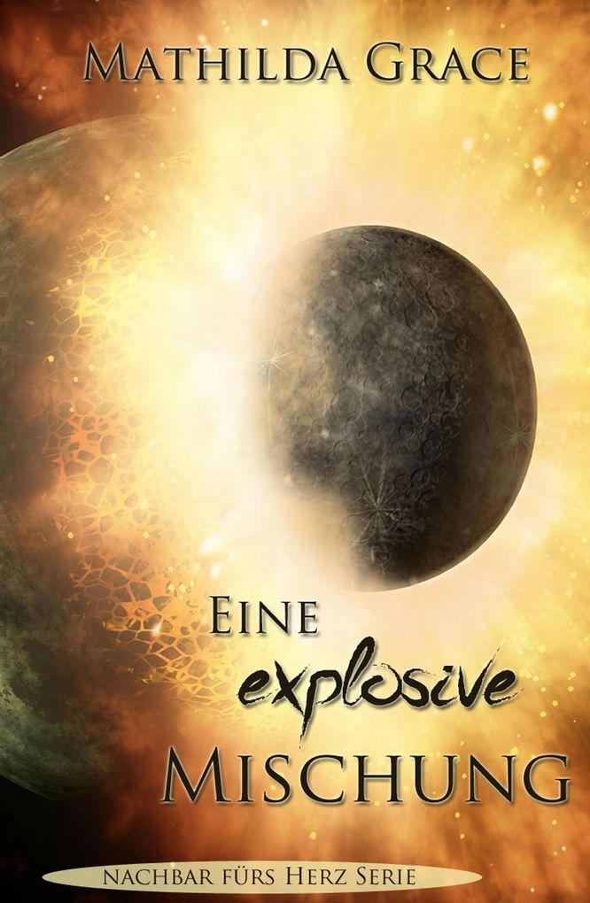 Eine explosive Mischung als eBook epub
