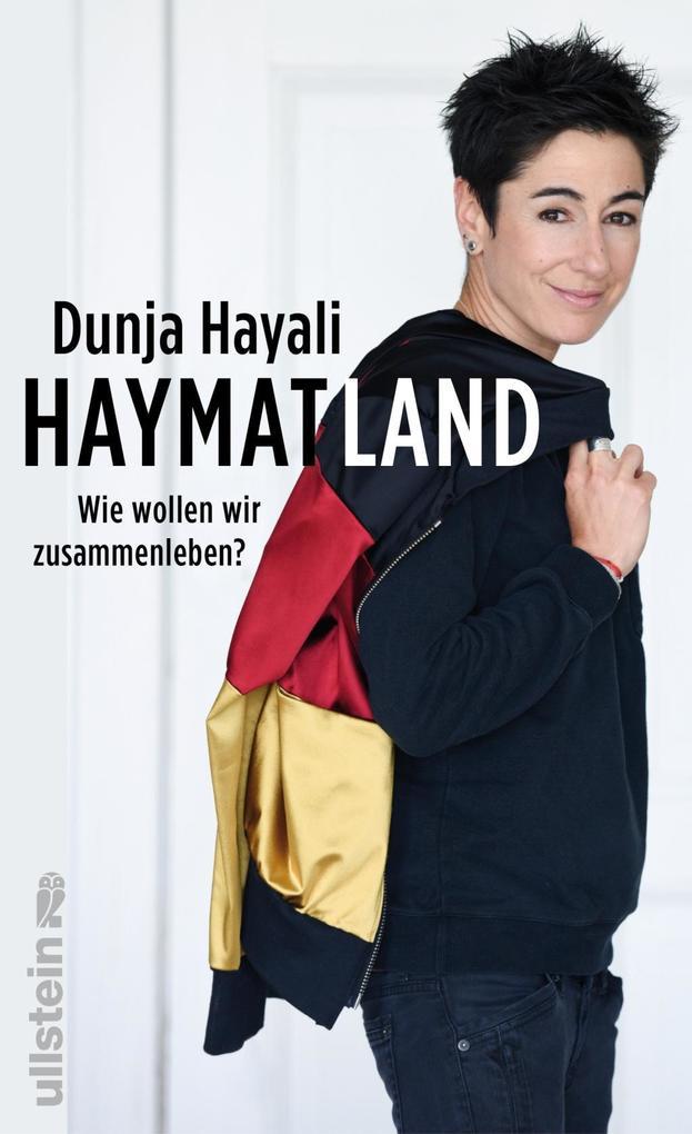 Haymatland als Buch