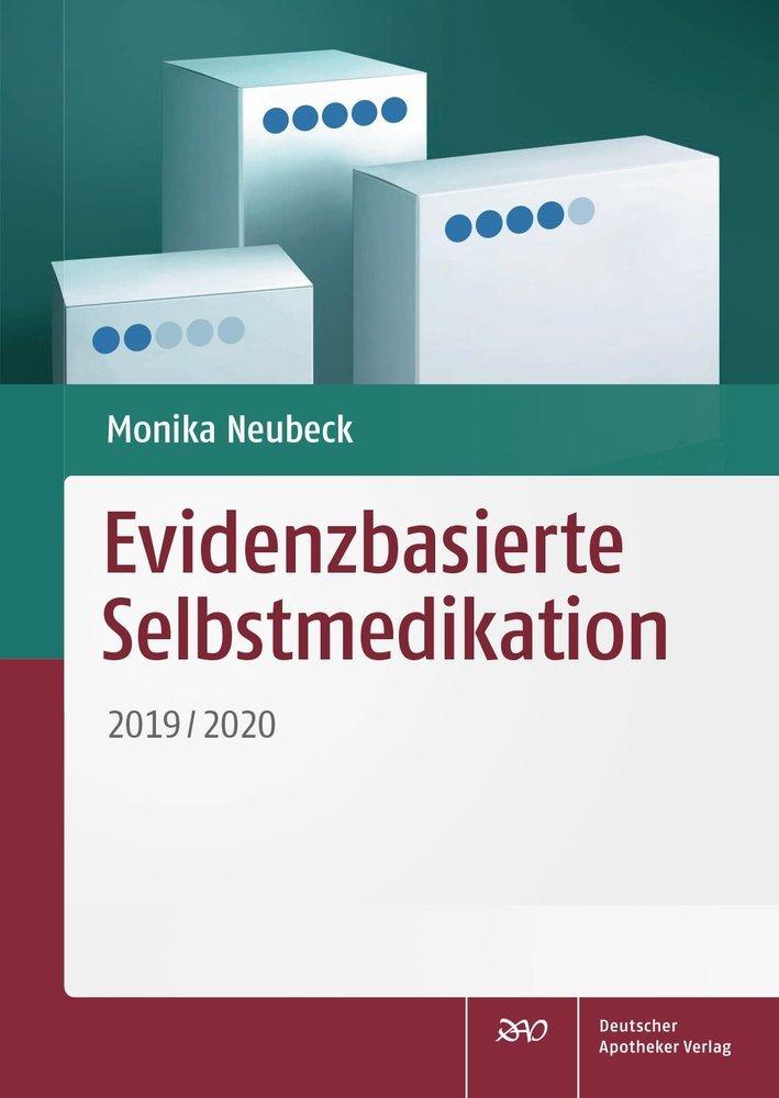 Evidenzbasierte Selbstmedikation als Buch