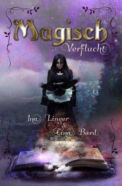 Magisch Verflucht als Buch