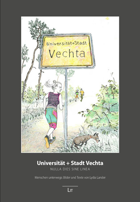 Universität+Stadt Vechta als Buch