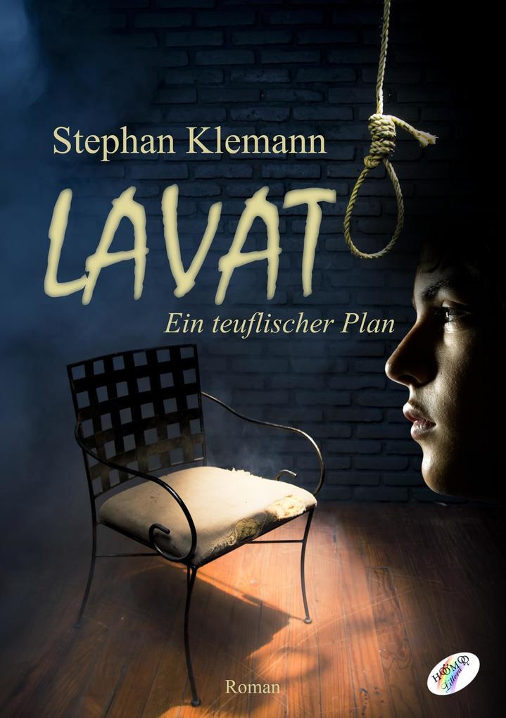 Lavat als Buch