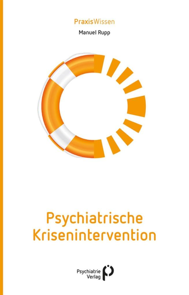 Psychiatrische Krisenintervention als eBook