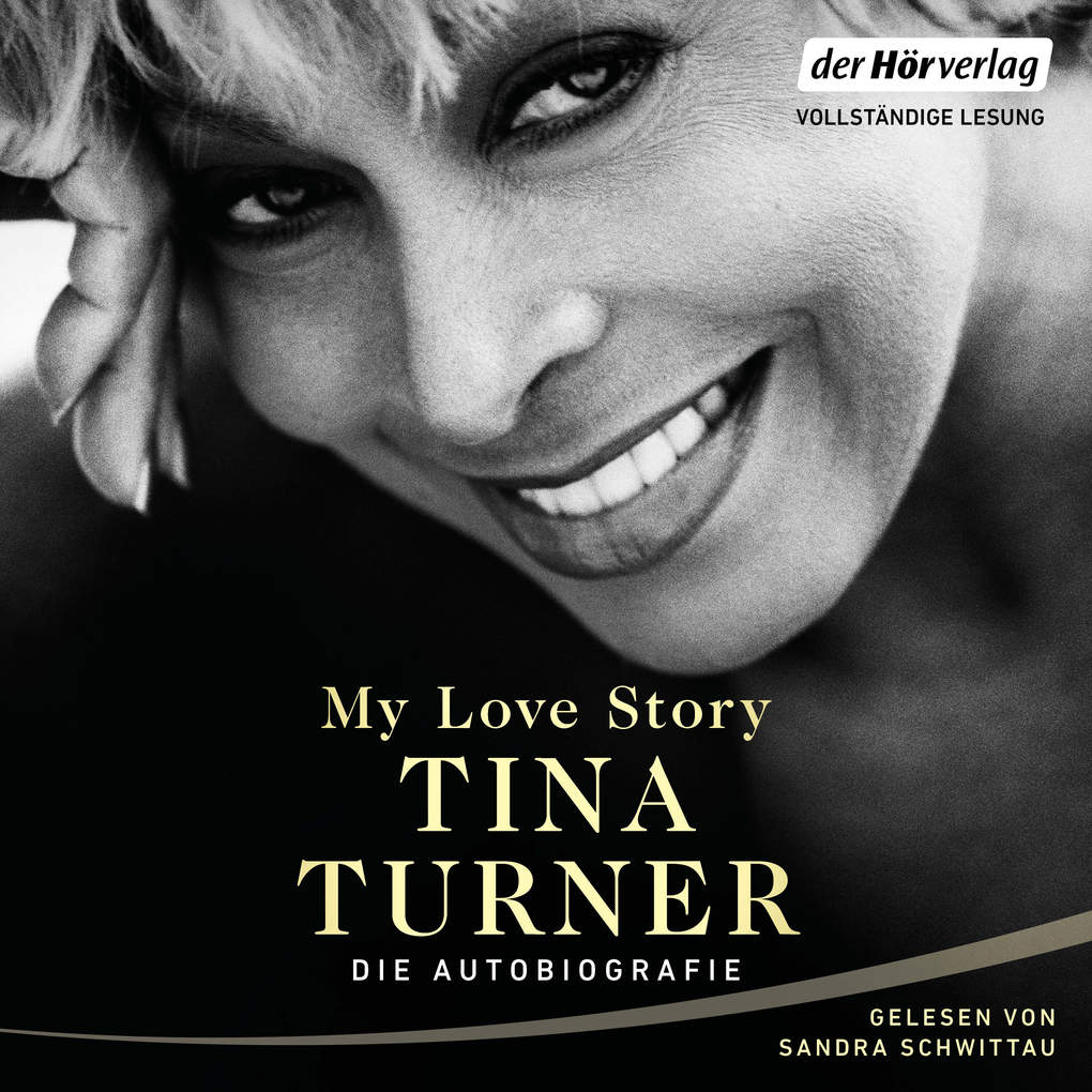 My Love Story als Hörbuch Download