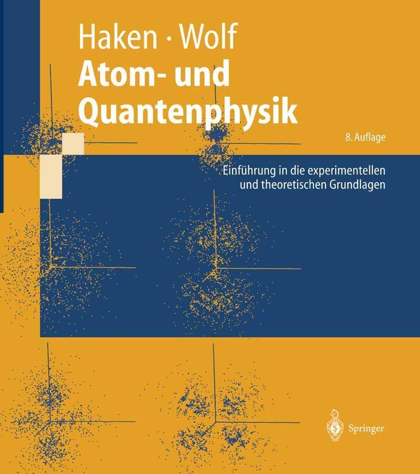 Atom- und Quantenphysik als eBook