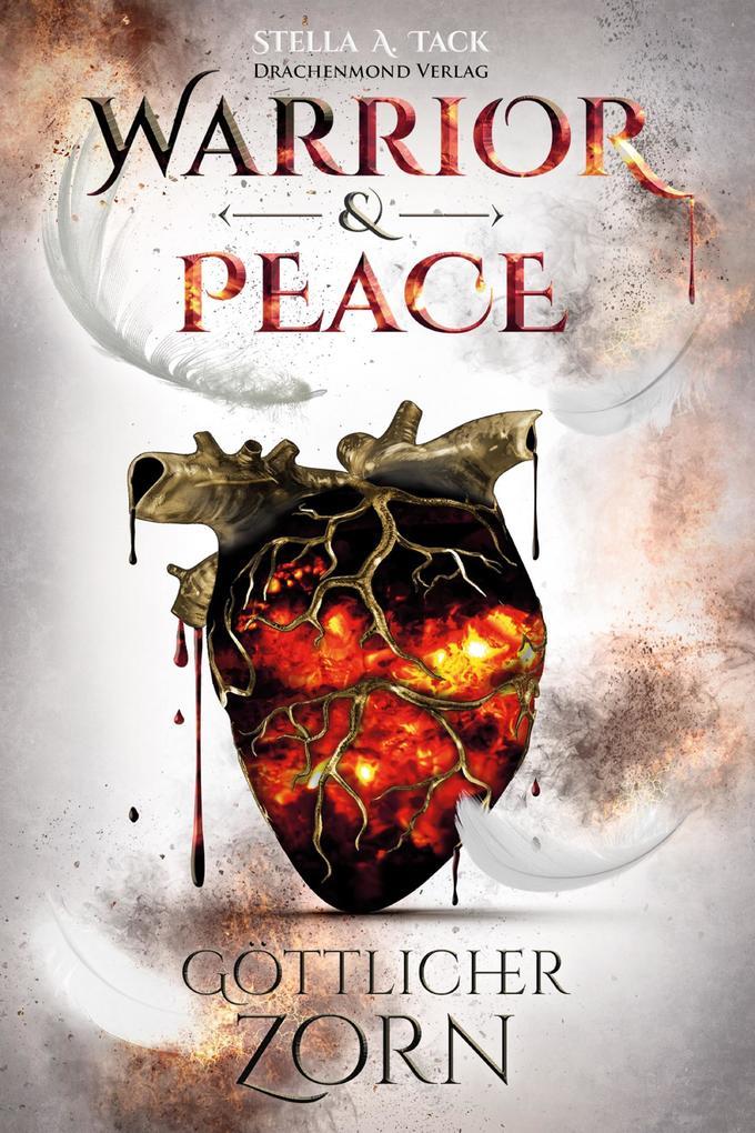 Warrior & Peace als eBook