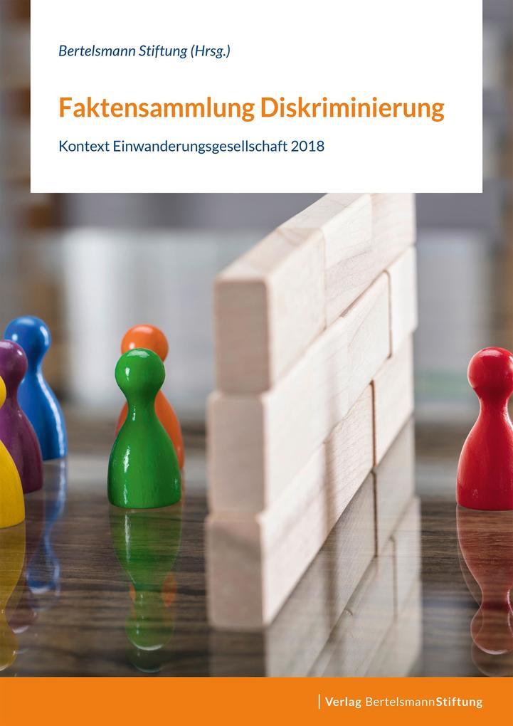 Faktensammlung Diskriminierung als eBook