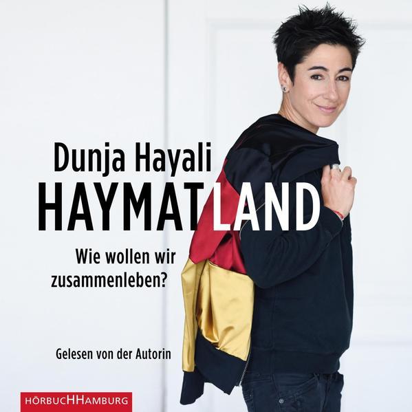 Haymatland als Hörbuch