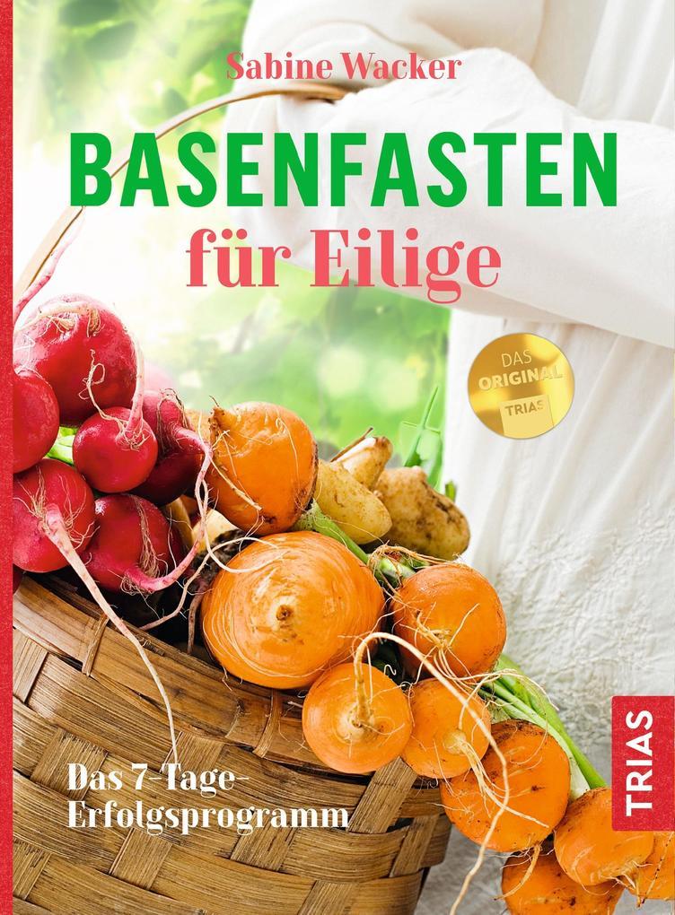 Basenfasten für Eilige als eBook