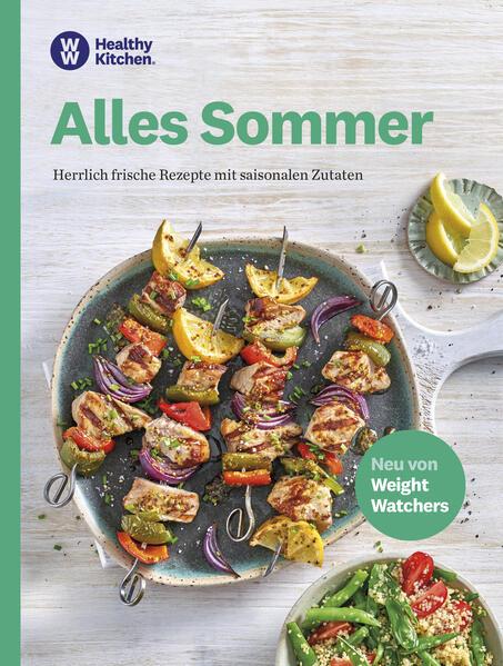 WW - Alles Sommer als Buch