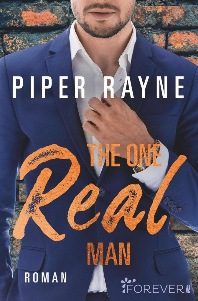 The One Real Man als eBook