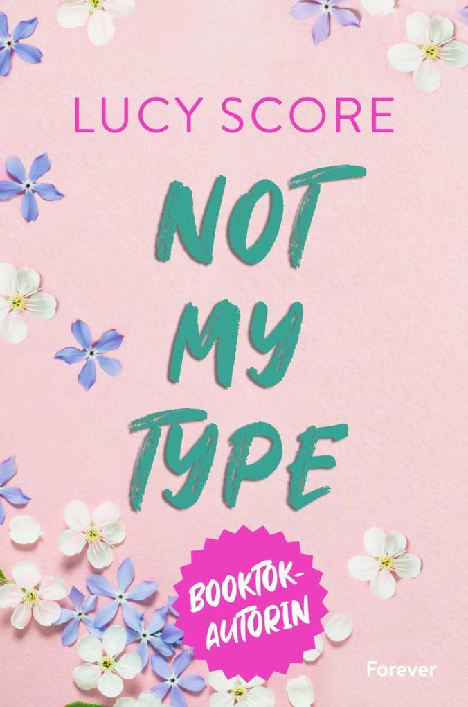 Not My Type als eBook