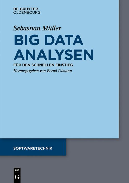 Big Data Analysen als eBook