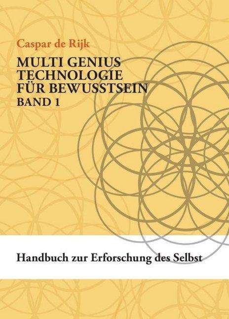 Handbuch zur Erforschung des Selbst als Buch (gebunden)