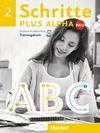 Schritte plus Alpha Neu 2 / Trainingsbuch