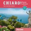 Chiaro! A1 - Nuova edizione / 2 Audio-CDs zum Kurs- und Arbeitsbuch