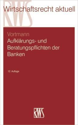 Aufklärungs- und Beratungspflichten der Banken als eBook