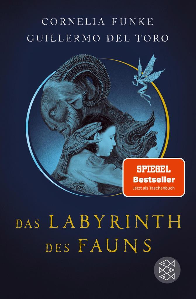 Das Labyrinth des Fauns als eBook