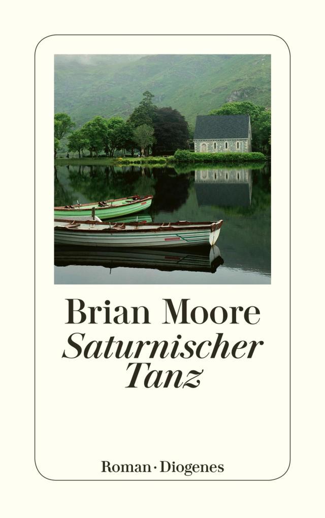 Saturnischer Tanz als eBook