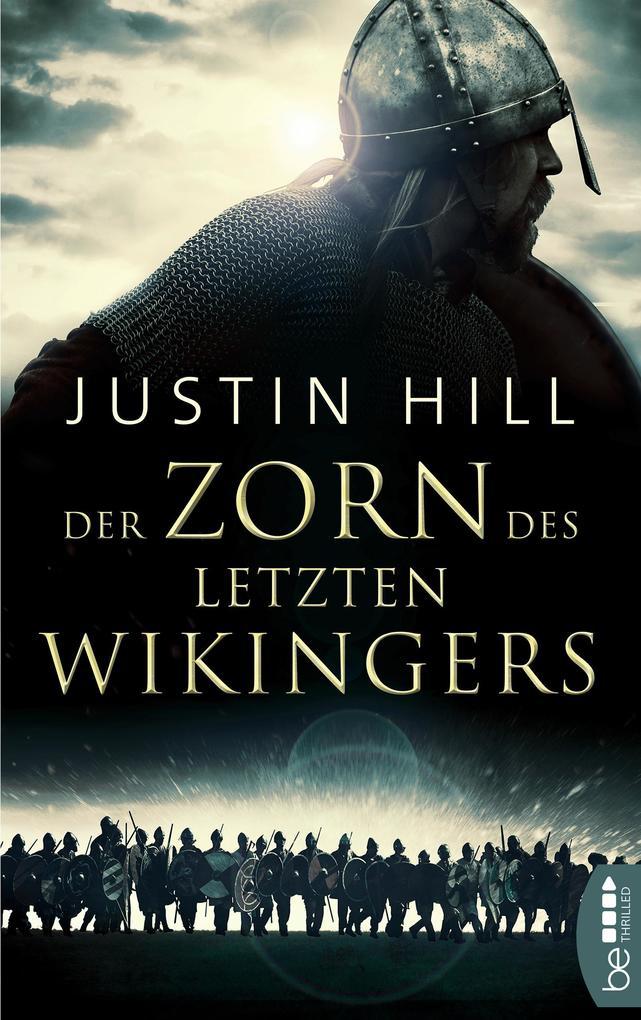 Der Zorn des letzten Wikingers als eBook