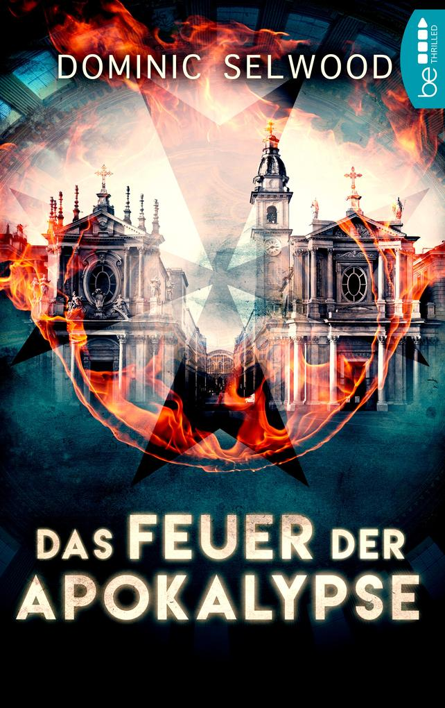 Das Feuer der Apokalypse als eBook epub