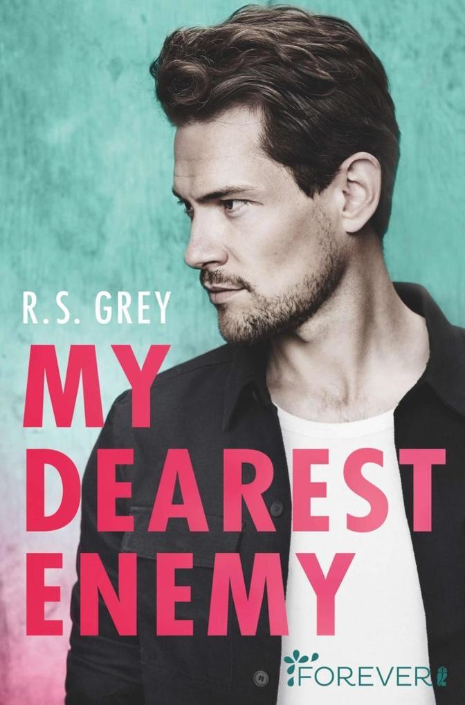 My dearest Enemy als Buch