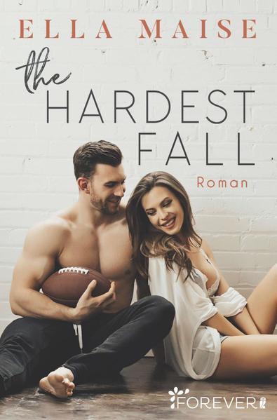The Hardest Fall als Buch