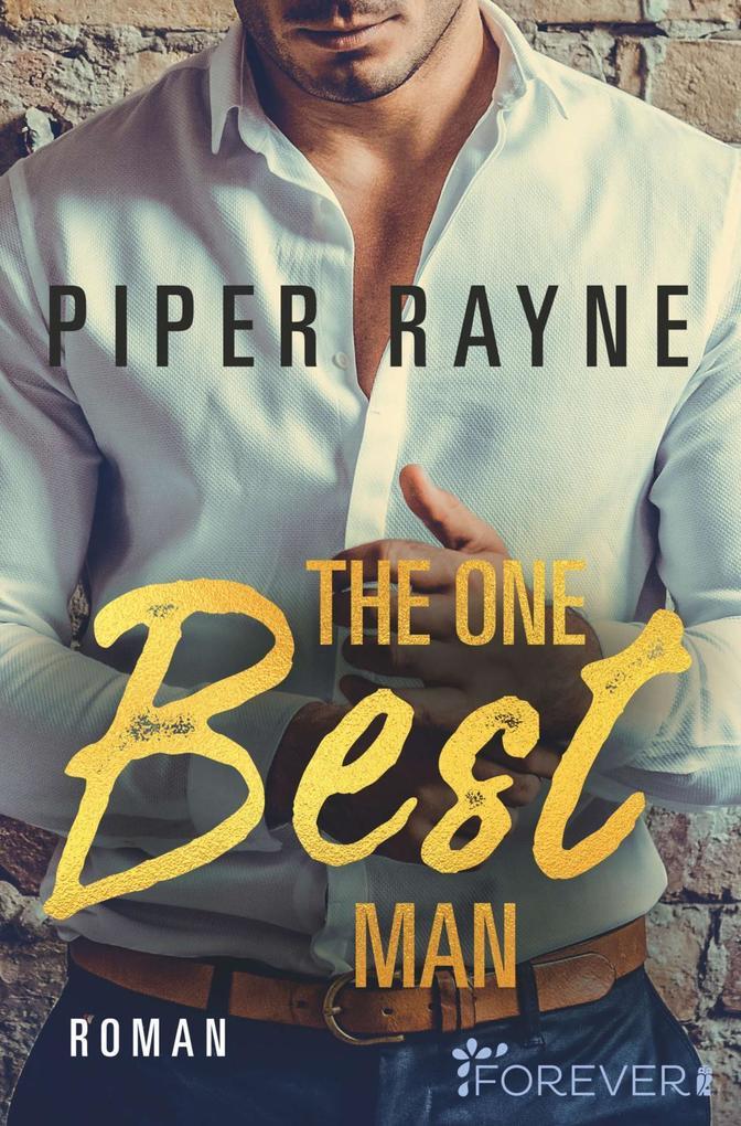 The One Best Man als Buch