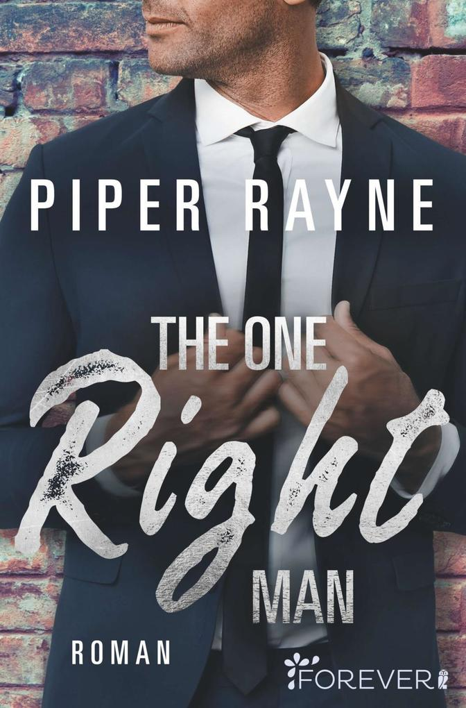 The One Right Man als Buch