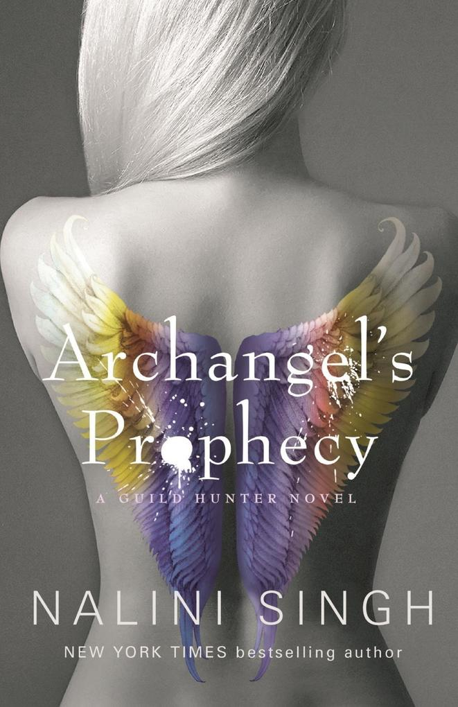 Archangel's Prophecy als eBook
