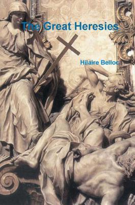 The Great Heresies als eBook epub