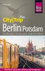 Reise Know-How Reiseführer Berlin mit Potsdam (CityTrip PLUS)