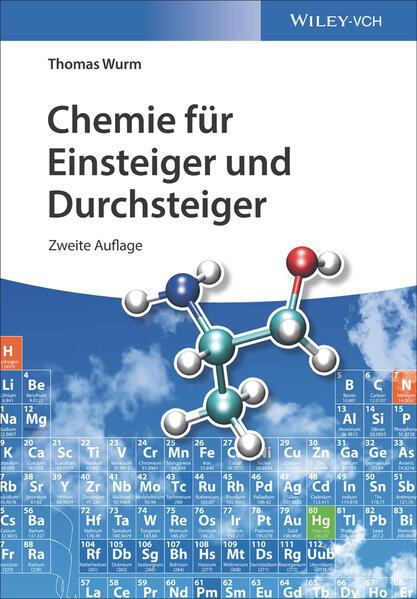 Chemie für Einsteiger und Durchsteiger als Buch