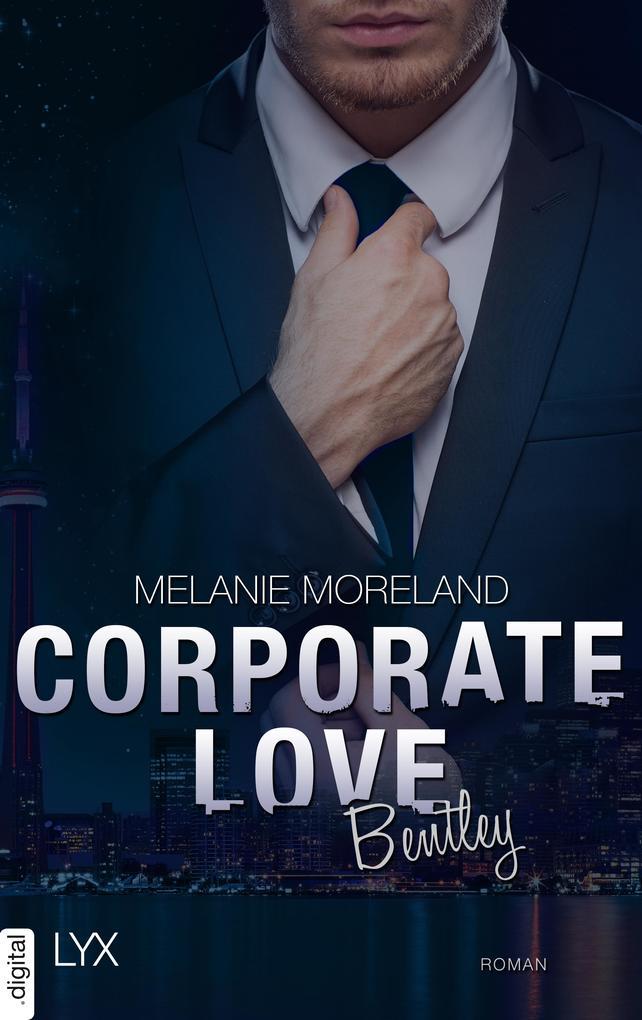 Corporate Love - Bentley als eBook