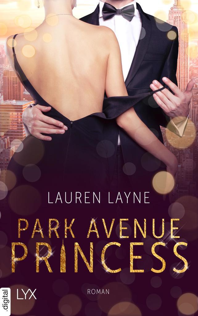 Park Avenue Princess als eBook