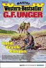 G. F. Unger Western-Bestseller 2384 - Western