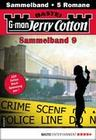 Jerry Cotton Sammelband 9 - Krimi-Serie