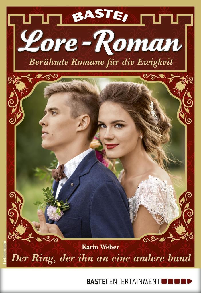 Lore-Roman 41 - Liebesroman als eBook