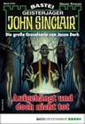 John Sinclair 2105 - Horror-Serie