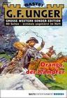 G. F. Unger Sonder-Edition 151 - Western
