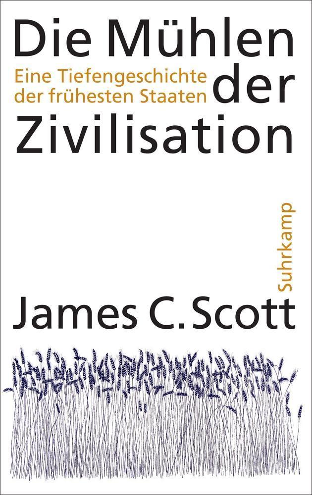 Die Mühlen der Zivilisation als Buch