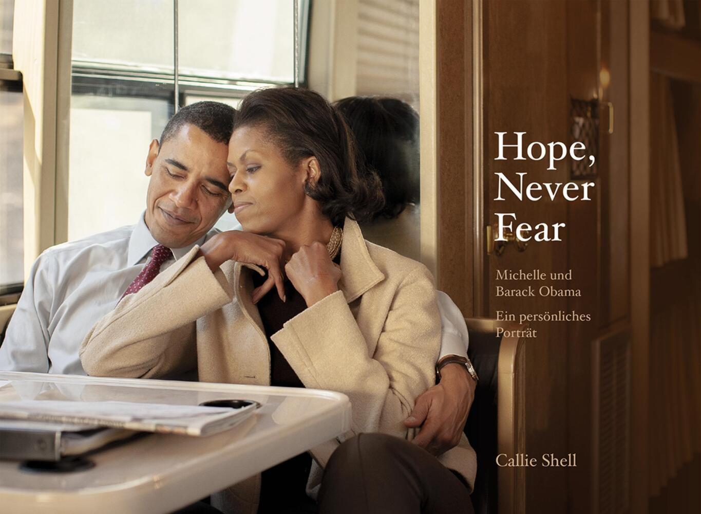 Hope, Never Fear als Buch