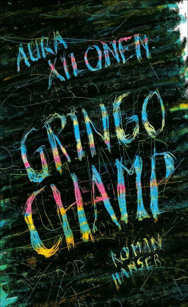 Gringo Champ als Buch