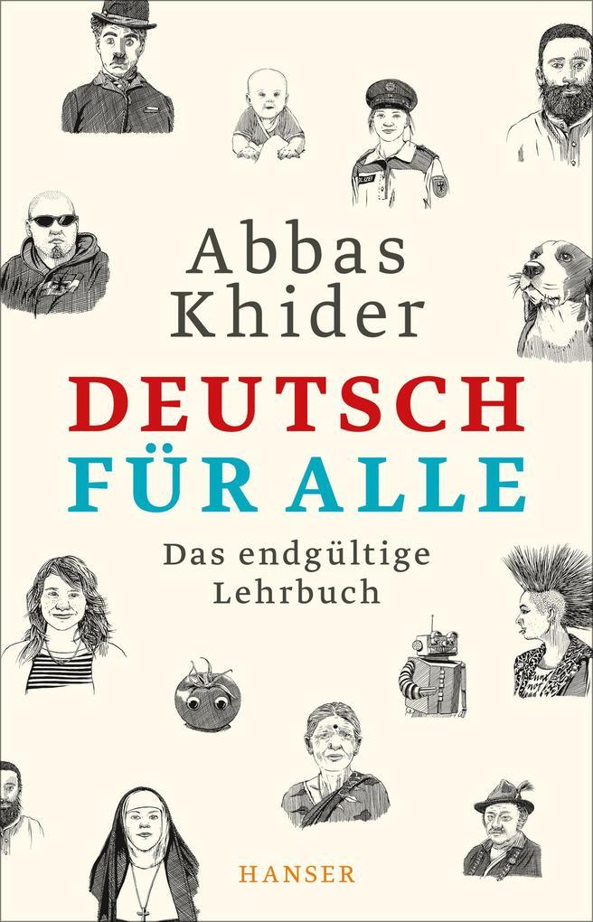 Deutsch für alle als Buch