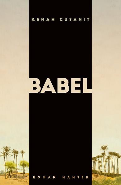 Babel als Buch